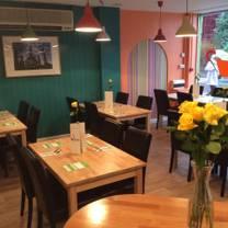 photo of simply @ thai restaurant