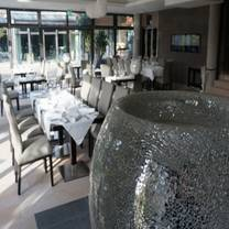 foto von restaurant christalle restaurant