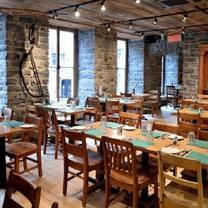 photo of la buche restaurant