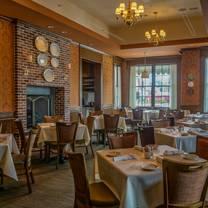 photo of grace's restaurant