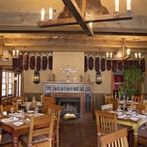 photo of estevan restaurant