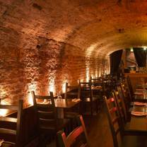 foto von caverna italian restaurant and wine bar restaurant