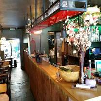 photo of machete restaurant