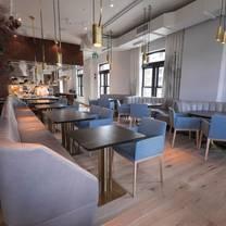 photo of alo restaurant restaurant