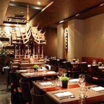 photo of patara - soho restaurant