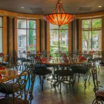 photo of vito's trattoria restaurant