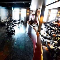 photo of orfeo restaurant