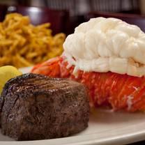 photo of mahogany prime steakhouse north okc restaurant