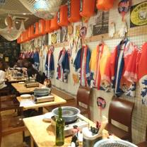 photo of oyster shack machida restaurant