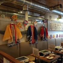 photo of oyster shack machida part 2 restaurant