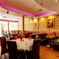 photo of singh's fine indian dining restaurant