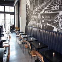 photo of chop chicago restaurant
