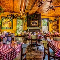 photo of vinny vanucchi's 'little italy' - galena restaurant