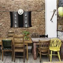 photo of el inca plebeyo restaurant