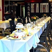 photo of piccolo restaurant restaurant