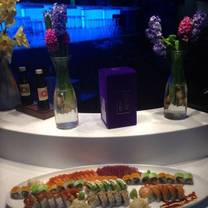 foto von mizu restaurant