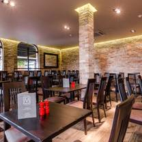 photo of the meze bexleyheath restaurant