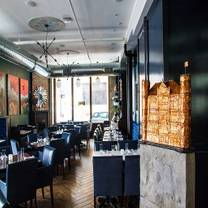 photo of republic - detroit restaurant