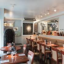 photo of raphael restaurant and bar restaurant