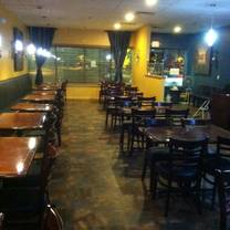 photo of tori's bistro restaurant