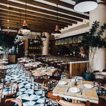 photo of l'amico restaurant