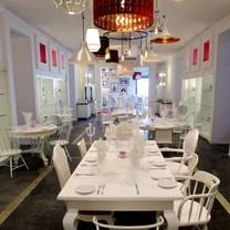 photo of eight4nine restaurant