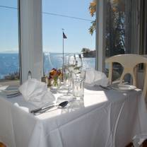 foto von the north hero house inn & restaurant restaurant