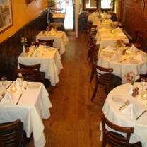 photo of italianissimo restaurant