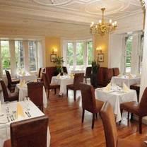 photo of cranstons restaurant restaurant