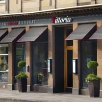 photo of vittoria on the bridge restaurant