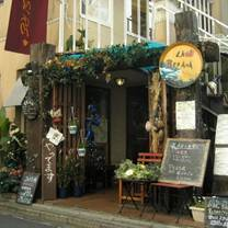 photo of la befana kichijoji restaurant