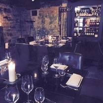 photo of divino enoteca restaurant