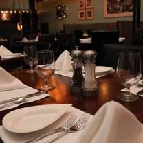 photo of le bistro restaurant