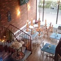 photo of ilios restaurant restaurant