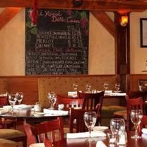 photo of osteria romana restaurant