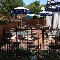 photo of la cafe restaurant