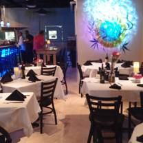 photo of barracuda seafood bar & grill restaurant