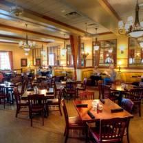 photo of atria's - richland restaurant