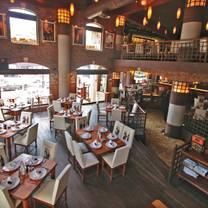 foto de restaurante puerto madero - polanco