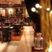 photo of barca tapas and cava bar restaurant