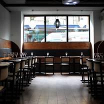 foto von the killer restaurant restaurant