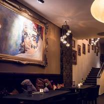 foto van taverna sultan saray restaurant