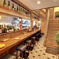 photo of bistrot orange restaurant