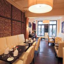 foto von restaurant ego restaurant