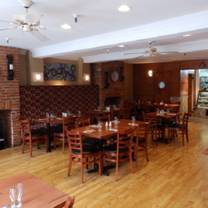 foto von efendy turkish & mediterranean grill restaurant