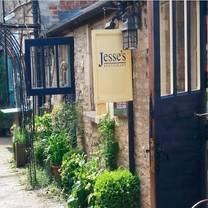 photo of jesse's bistro restaurant