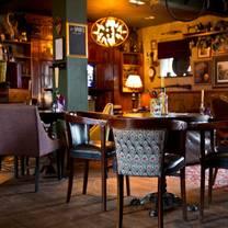 foto von the golf tavern restaurant