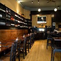 photo of ecco vino restaurant