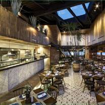 photo of la tequila – la gourmeteria restaurant