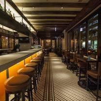 photo of the windsor restaurant